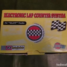 Scalextric: TRANSFORMADOR SCALEXTRIC. Lote 210946865