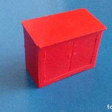 Scalextric: CAJON CASETA BOXES SCALEXTRIC TRI-ANG. Lote 211414401