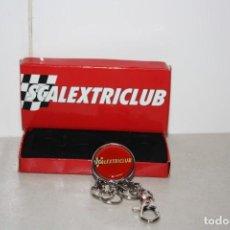 Scalextric: A ESTRENAR LLAVERO CLUB SCALEXTRIC.. Lote 212270218