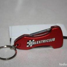 Scalextric: LLAVERO MULTIUSO DEL CLUB SCALEXTRIC. Lote 212271146