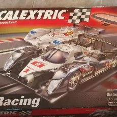 Scalextric: SCALEXTRIC ELECTRONICO GT RACING. Lote 212296548