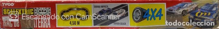 Scalextric: SCALEXTRIC. RAC DE INGLATERRA. VER TODAS LAS FOTOS - Foto 2 - 212354770