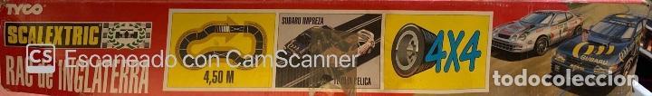 Scalextric: SCALEXTRIC. RAC DE INGLATERRA. VER TODAS LAS FOTOS - Foto 14 - 212354770
