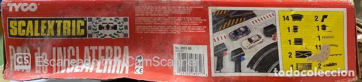 Scalextric: SCALEXTRIC. RAC DE INGLATERRA. VER TODAS LAS FOTOS - Foto 15 - 212354770