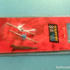 Scalextric: SCALEXTRIC ACCESORIO KIT EJES COMPETICION. Lote 212987133