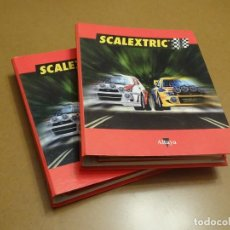 Scalextric: ARCHIVADORES SCALEXTRIC ALTAYA. Lote 213817825