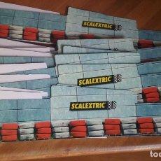 Scalextric: 14 PILARES PARA PUENTE SCALEXTRIC. Lote 215233416