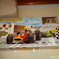 Scalextric: SCALEXTRIC. EXIN. LAP COUNTER. REF. A-260. Lote 215383185