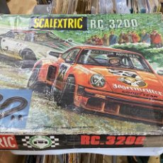 Scalextric: SCALEXTRIC RC 3200. Lote 216893098