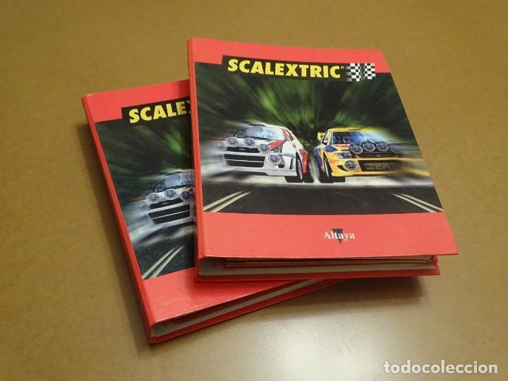 SCALEXTRIC ALTAYA PRIMERA EDICIÓN (Juguetes - Slot Cars - Scalextric Pistas y Accesorios)