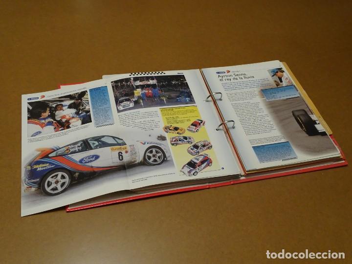 Scalextric: Scalextric Altaya primera edición - Foto 2 - 217944781