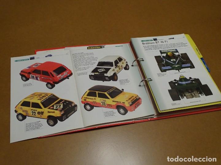 Scalextric: Scalextric Altaya primera edición - Foto 4 - 217944781