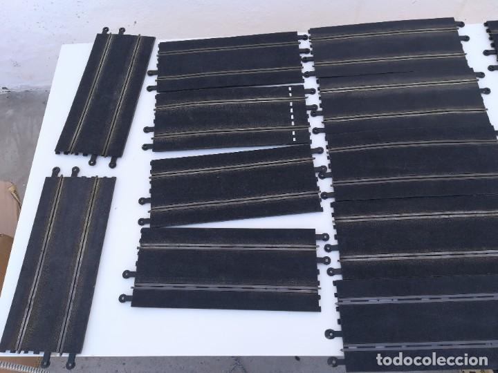 Scalextric: Lote de pistas de Scalextric. - Foto 2 - 219709841