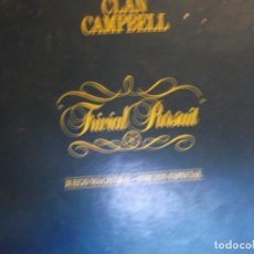 Scalextric: TRIVIAL PURSUIT , CLAN CAMBELL. Lote 220634545