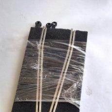 Scalextric: SCALEXTRIC CHICANE DE 2 TRAMOS. BUEN ESTADO. Lote 220721538