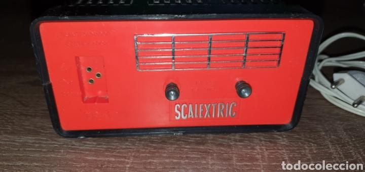 Scalextric: SCALEXTRIC TRANSFORMADOR RECTIFICADOR VINTAGE - Foto 3 - 221770635