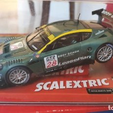 Scalextric: SCALEXTRIC MONZA, COCHES Y CUENTA VUELTAS. Lote 222139038