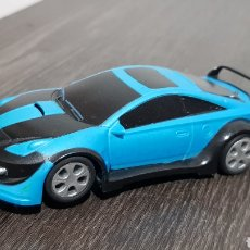 Scalextric: SCALEXTRICS COMPACT. Lote 222231406