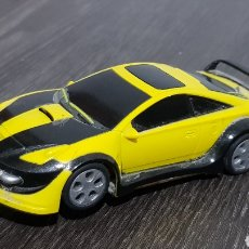 Scalextric: SCALEXTRICS COMPACT. Lote 222231526
