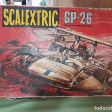 Scalextric: SCALEXTRIC GP-26. AÑOS 80.. Lote 222264306