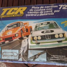 Scalextric: TCR 7215 (SCALEXTRIC). Lote 222435388