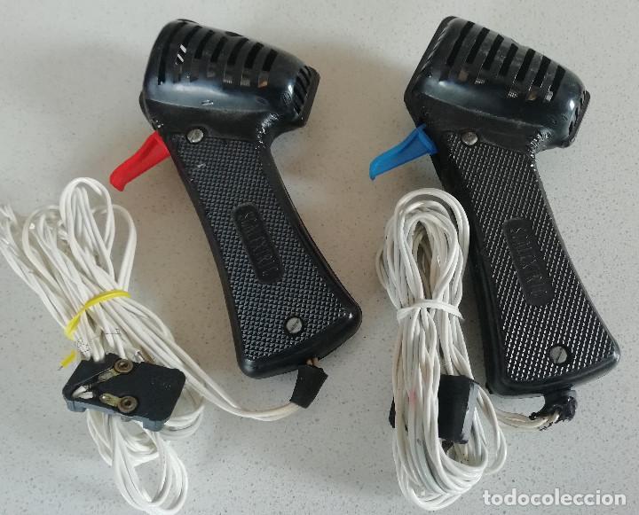 CONTROL MANUAL VELOCIDAD SCALEXTRIC (Juguetes - Slot Cars - Scalextric Pistas y Accesorios)