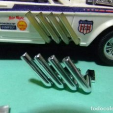 Scalextric: SCALEXTRIC FORD MUSTANG ACCESORIO TUBOS ESCAPE. Lote 236565860
