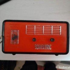 Scalextric: TRANSFORMADOR ORIGINAL SCALEXTRIC EXIM. Lote 231967285