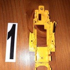 Scalextric: FERRARI B-3 EXIN,CHASIS,ALERÓN Y RADIADOR,LEE DESC.,LLÉVATE 30 EUROS Y ENVÍO CERTIFICADO GRATIS.. Lote 232736390