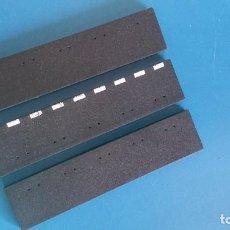 Scalextric: BORDE TRAMO ARCEN SCALEXTRIC T45G TRI-ANG TIPO RUBBER. Lote 234399090