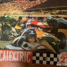 Scalextric: SCALEXTRIC GP 21. Lote 236054800