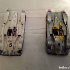 Scalextric: COCHES SCALEXTRIC AUDI R 8. Lote 236912115