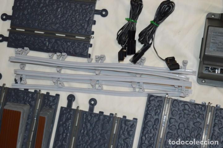 Scalextric: OFF ROAD Oportunidad Scalextric EXIN SCX, Montón PISTAS / ACCESORIOS ¡Mira fotos/detalles! - Foto 7 - 240442670