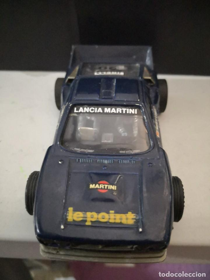 Scalextric: LANCIA RALLY 037 REF. 4073 / 4074 - SCALEXTRIC - - Foto 2 - 242921580
