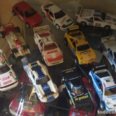 Scalextric: 6 COCHES SCALEXTRIC 1980...IMPECABLES DE COLECCION.. Lote 210090010