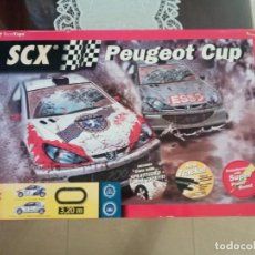 Scalextric: SCX SCALEXTRIC. Lote 245153715
