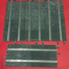Scalextric: LOTE 4 RECTAS 35MM SCALEXTRIC TRIANG. Lote 246442700