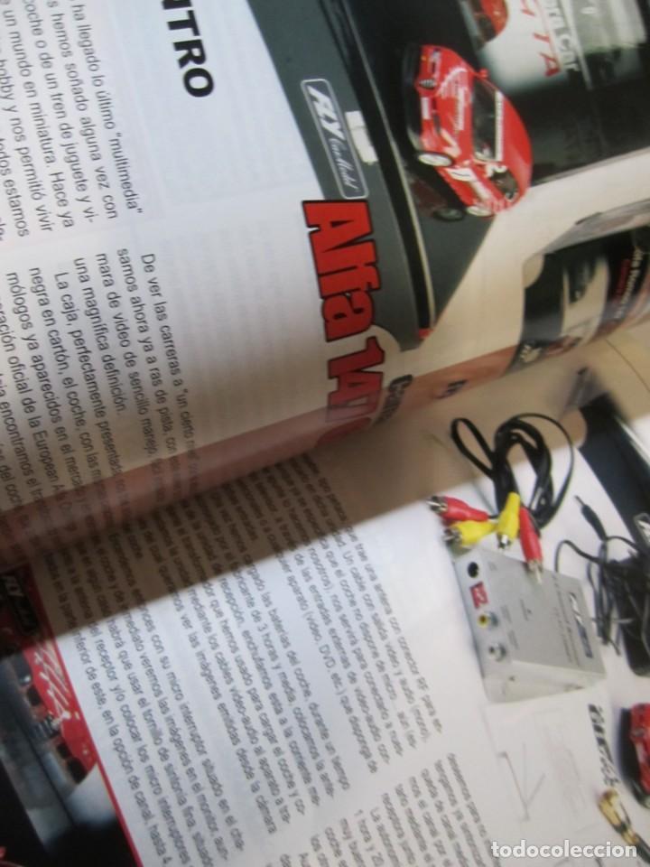 Scalextric: revista mas slot nº33 scalextric ninco porsche 911 - Foto 3 - 246556800