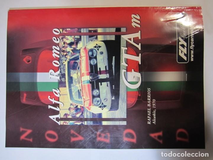 Scalextric: revista mas slot nº35 scalextric ninco lancia 037 nissan r390 - Foto 2 - 246559235