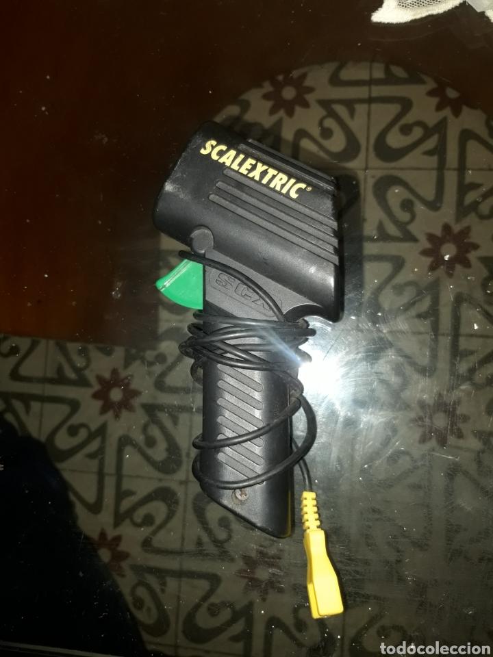 MANDO DE SCALEXTRIC (Juguetes - Slot Cars - Scalextric Pistas y Accesorios)