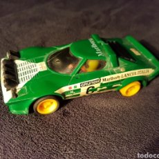 Scalextric: COCHE SCALEXTRIC LANCIA STRATOS 3XY. Lote 247589780