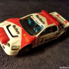 Scalextric: MAGNIFICO COCHE SCALEXTRIC FORD RS 200 3XY. Lote 247590295