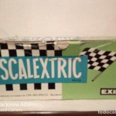Scalextric: SCALEXTRIC CAJA VACÍA LANCIA STRATOS LE POINT. Lote 251904340