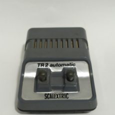 Scalextric: TRANSFORMADOR SCALEXTRIC TR2. Lote 253019265