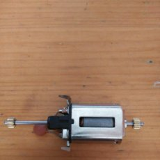 Scalextric: SCALEXTRIC MOTOR RX-91 4X4 22.000 RPM. Lote 253194375