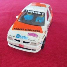 Scalextric: COCHE SCALEXTRIC IBIZA KIT CAR. Lote 257688480