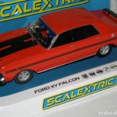 Scalextric: FORD XY FALCON SUPERSLOT/SCALEXTRIC NUEVO EN CAJA. Lote 257934995