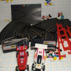 Scalextric: SCALEXTRIC. Lote 260915970