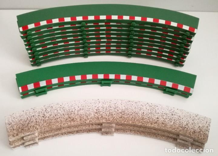 BORDES PARA SCALEXTRIC (Juguetes - Slot Cars - Scalextric Pistas y Accesorios)