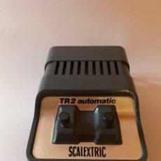 Scalextric: TRANSFORMADOR SCALEXTRIC TR2 AUTOMATIC 16V. Lote 266887684